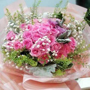 Tiệm hoa Nắng - Shop hoa tươi Tam Kỳ - Quảng Nam - Đà Nẵng